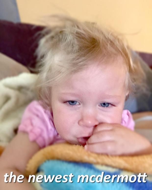 Sad Lilly