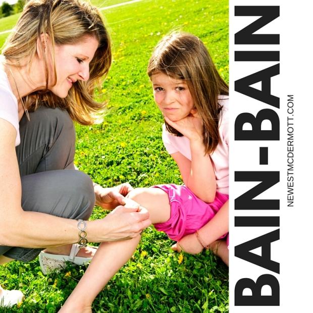 BAIN-BAIN