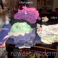 5 WTF Thoughts I Have While Folding My Family's Laundry